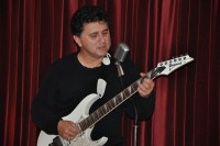 Joe Cantu - Guitarist in Miami Beach, Florida