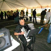 Joe Hughes - Accordion Player in Columbia, Maryland