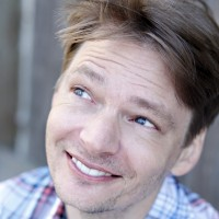Joe Klocek - Comedian in Redding, California