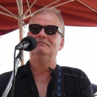Joe Kozak - Singing Guitarist in Miami Beach, Florida