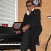 The Cherokee Rose Band - Johnny Cash Impersonator / Impersonator in Bahama, North Carolina