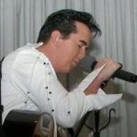 Joel Renfrow Live: A Tribute To Elvis Presley - Elvis Impersonator in Beaumont, Texas