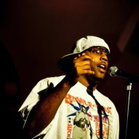 JoeMac Da Poet - Spoken Word Artist / Motivational Speaker in San Diego, California