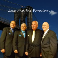 Joey And The Paradons - Doo Wop Group in Hialeah, Florida