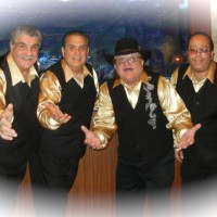 Joey Dale and the Gigolos - Barbershop Quartet in West Palm Beach, Florida