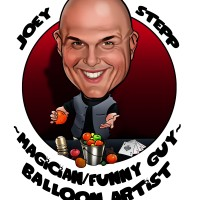 Joey Stepp Magic - Children's Party Magician in Reynoldsburg, Ohio