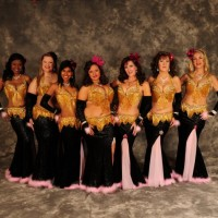 Johara Dance Ensemble - Dance in Chickasha, Oklahoma