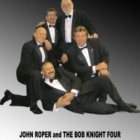John Roper and the Bob Knight Four - Doo Wop Group in New Haven, Connecticut