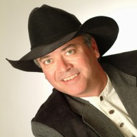 John Byron Haynie - Country Singer in Pampa, Texas