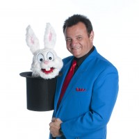 John Carlson - Ventriloquist in Saint John, New Brunswick