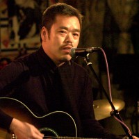John Carrillo - Singer/Songwriter in Garden Grove, California