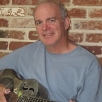 John Costello - Folk Singer in Dover, Delaware