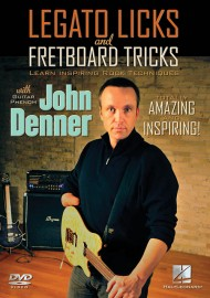 John Denner Connecticut Guitarist