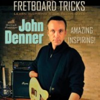 John Denner Connecticut Guitarist - Jazz Guitarist in Danbury, Connecticut