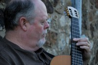 John Derby - Jazz Guitarist - Guitarist in Branson, Missouri