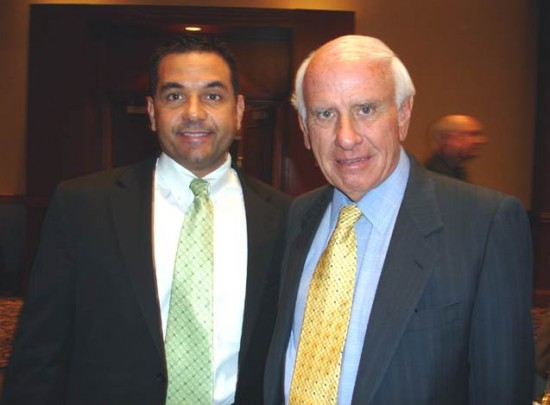 John & the Great Jim Rohn