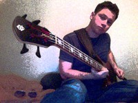 John F. Hebert - Bassist in Paterson, New Jersey