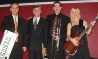 John Groves Jazz Combo - 1920s Era Entertainment in Bellevue, Washington