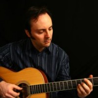 John Hoerr - Singing Guitarist in Cincinnati, Ohio
