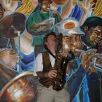 John M. Hughes - Saxophone Player / Jazz Band in Port Richey, Florida