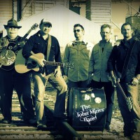 John Miner - Folk Band in Springfield, Missouri