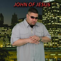 """john Of Jesus"" - Christian Rapper in ,"