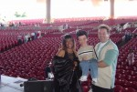 Opening for Mary Wilson