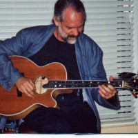 John Shaffer - Guitarist in Jacksonville, Florida
