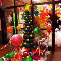 John the Balloon Guy & Company - Pony Party in Terre Haute, Indiana