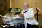 James Bond lookalike ,Sean Connery Lookalike Impersonator