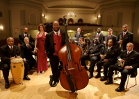 John Brown Entertainment Group - Latin Jazz Band in Raleigh, North Carolina