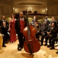 John Brown Entertainment Group - Jazz Band / Soul Band in Chapel Hill, North Carolina