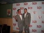 Pee Wee Herman stunt double
