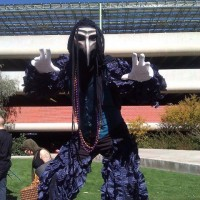 Johnny B Entertainment - Stilt Walker in Tucson, Arizona
