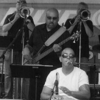 Johnny Blas - Latin Band in El Monte, California