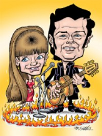 Johnny Cash/June Carter Tribute Show