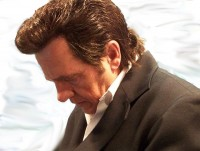 Johnny Cash Tribute Artist - 1970s Era Entertainment in Riverside, California