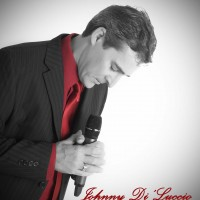 Johnny Di'Luccio - Crooner in Kendall, Florida