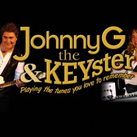 Johnny G and the Keyster - Bands & Groups in Salmon Arm, British Columbia