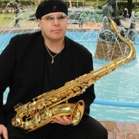 Johnny Mag Sax - Saxophone Player / Mardi Gras Entertainment in Orlando, Florida