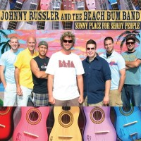 Johnny Russler & The Beach Bum Band - Reggae Band in Aurora, Illinois