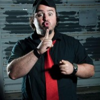 Johnny Trabs - Stand-Up Comedian in Coral Gables, Florida