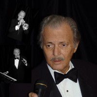 Johnny Vincent - Big Band in Naples, Florida
