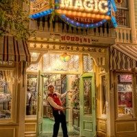 Johnny Wonder - Magician in Garden Grove, California