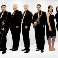 Joi Band - Big Band in Weatherford, Texas