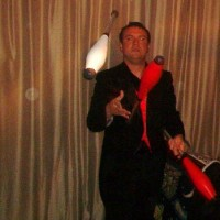 Jolly Bean the Comedy Magician - Comedy Magician / Fire Performer in Lincoln, Nebraska