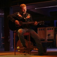 Jon Magill - Singing Guitarist in New Braunfels, Texas