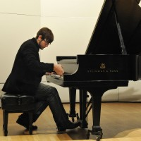 Jon Rosemann - Classical Pianist in Johnson City, Tennessee