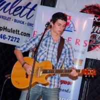 Jon Walden - Country Singer in Springfield, Missouri