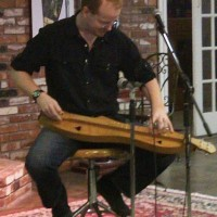 Jonathan Schutles - Dulcimer Player in ,